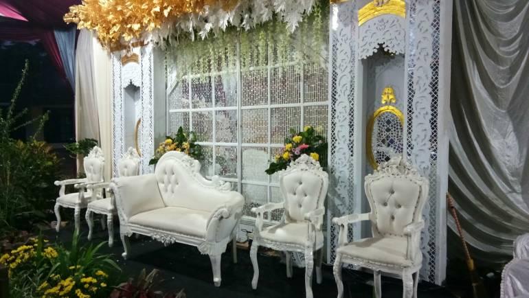 Paket Pernikahan Murah, Mulai dari Rp 12jt'an,.
