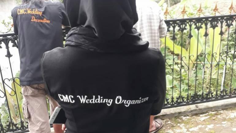 Paket Hemat Pernikahan