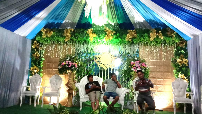 Nasib Wedding organizer Saat Perkumpulan Masa dilarang