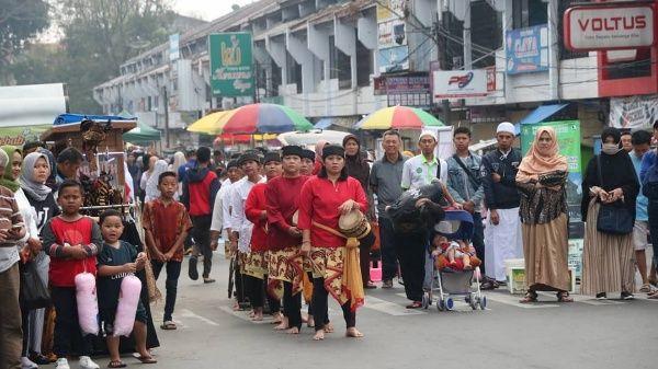 Kebudayaan Kabupaten Kuningan